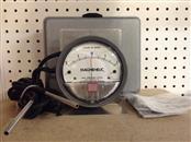 MAGNEHELIC Welding Misc Equipment 2304 WATER GAUGE